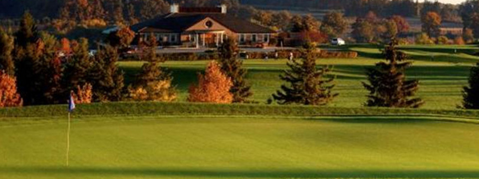 Golf in Maryland and Pennsylvania